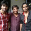 Harshad, Ismail and Karanvir