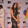 Priyanka, Anushka and Rahman at MTV Video Music awards