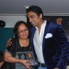 Anuj Saxena's bash on Saturday