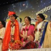 Pandit Dinanath Mangeshkar Awards ceremony
