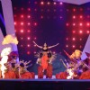Katrina Kaif performed at IPL 6 opening ceremony in Kolkata