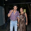 Gurmeet Choudhary and Debina Bonnerjee at Mahhi Vij's Birthday Celebration