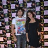 Shaleen Bhanot and Daljit Bhannot at Mahhi Vij's Birthday Celebration