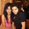 Sukirti Kandpal with Roshani Shetty
