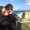 Vivian Dsena and Vahbbiz�s rocking honeymoon in Australia