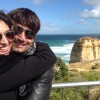 Vivian Dsena and Vahbbiz's rocking honeymoon in Australia
