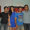 Promotion of upcoming Film Go Goa Gone