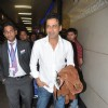 Manoj Bajpai at Airpot Going to Toifa Awards