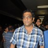 Anurag Basu at Airpot Going to Toifa Awards