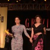 Grazia Young Fashion Awards 2013