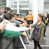 Aditi Rao Hydari arrive in Vancouver for TOIFA