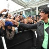 Chunky Pandey arrive in Vancouver for TOIFA