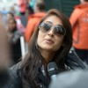 Ileana D'Cruz arrive in Vancouver for TOIFA