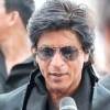 Shahrukh, Asin leave for Toifa