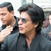 Shahrukh Khan leave for Toifa