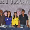 Satyagraha film press conference