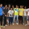 Singers Cricket Match