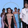 Atul Wassan walks ramp for Monica Kapoor & Rosily Paul show IIJW 2013 Day 1