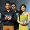 Film Aashiqui 2 Press conference at T Series Noida