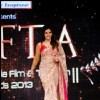 Raveena Tandon at South Africa India Film and Television Awards
