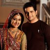 karan Mehra and Hina khan