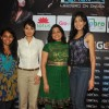 Celeb at Women Leaders in India Awards Ceremony in Hotel Taj Lands End in Bandra, Mumbai