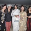 Poonam Dhillon's birthday celebrations