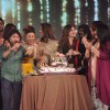 Poonam Dhillon�s birthday celebrations