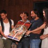 Music launch of Go Goa Gone