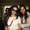 Sheeba Khan birthday bash at Mangiamo