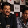 Press meet of film Shootout at Wadala
