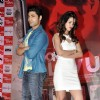 Ruslaan Mumtaz and Chetna Pande at Music Launch of film I Dont Luv U
