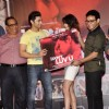 Sudhir Mishra, Satish Kaushik, Ruslaan Mumtaz, Chetna Pande at Music Launch of film I Dont Luv U
