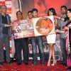 Dalip Tahil,Sudhir Mishra,Satish Kaushik,Ruslaan Mumtaz,Chetna Pande at Music Launch of I Dont Luv U