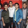 Amit, Murli Sharma, Ruslaan Mumtaz, Anil Kumar Sharma, Chetna Pande at Music Launch of I Dont Luv U