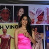 Jhanvi Kapoor at Sahara Pariwar Bash For Padma Shri Sridevi