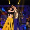 Aamir Ali and Sanjeeda Shaikh at GR8 Women Awards