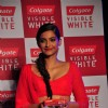 Colgate unravel the Sonam Kapoor's beauty Secret Along With Manish Malhotra's Fashion Show