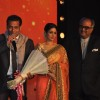 Salman Khan, Sridevi and Boney Kapoor at New News Channel Launch Marathi Jai Maharashtra