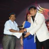 Jackie Shroff at Bharat and Dorris Hair and Makeup Awards
