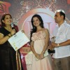 Amy Billimoria at Bharat and Dorris Hair and Makeup Awards