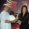 Raveena Tandon at Bharat and Dorris Hair and Makeup Awards