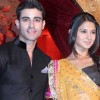 Gautam Rode and Jennifer Singh Grover