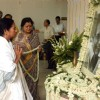 92nd birth anniversary of Satyajit Ray in Kolkata