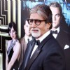 Amitabh Bachchan at Red Carpet Arrival for World Premiere of The Great Gatsby