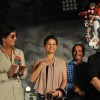 Mahurat of Film �Gang of Ghost� directed by Satish Kaushik