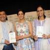 Sridevi at the Book Launch Live Well Diet
