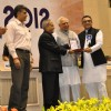 Annu Kapoor collected his National Award