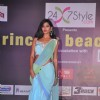 Adah Sharma and Vanya Mishra scintillates the ramp for Zanaãya Couture