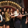 Ayushmann Khurana at BD Somani Annual Fashion show